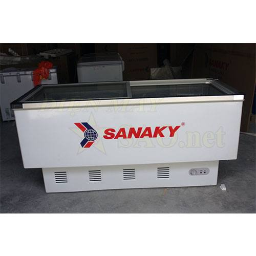 tu dong cu 600 lit gia re sanaky thanh ly 1 - dienmay5sao.net